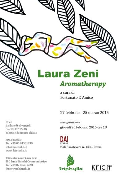 Invito_Zeni_Aromatherapy